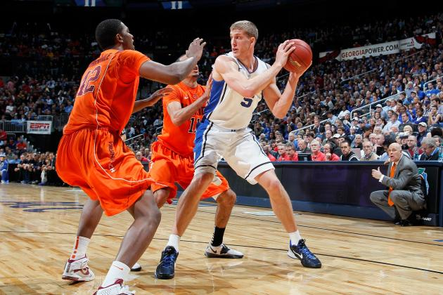 Duke Basketball: Keys to Virginia Tech Showdown on Feb. 21