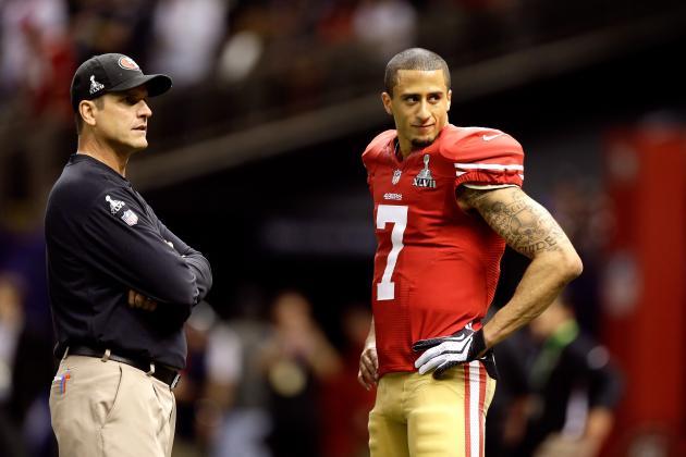 Top 10 Free Agents the San Francisco 49ers Should Pursue