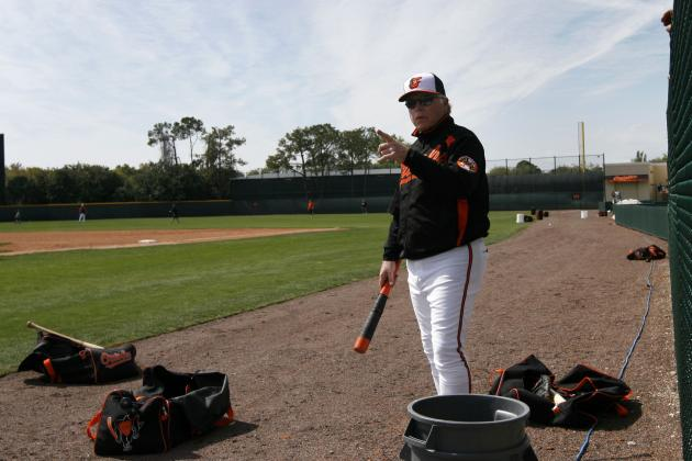 Baltimore Orioles: Most Important Stories to Watch in Spring Training