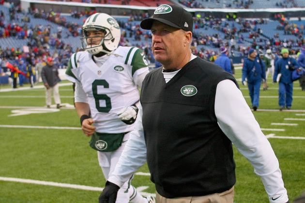 New York Jets' Top Offseason Priorities