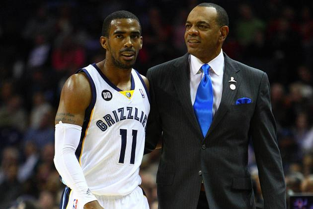 5 Keys to a Huge Memphis Grizzlies Run in Season's Second Half