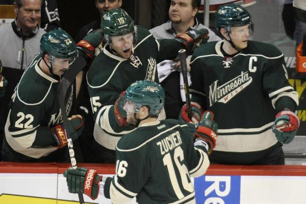Breaking Down the NHL Playoff Bubble and Who's a Real Contender