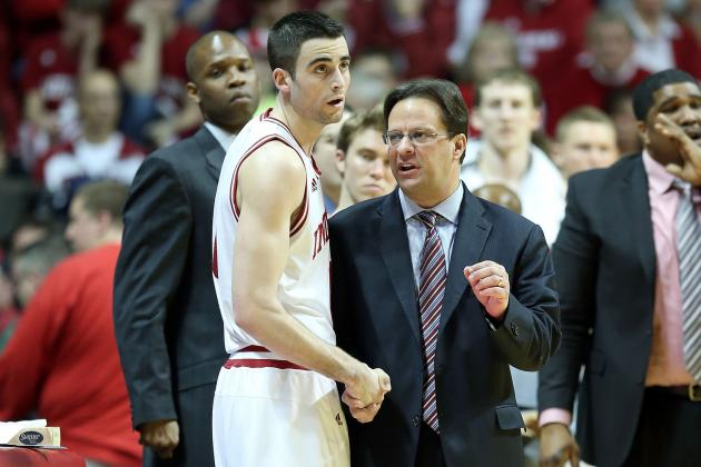 Indiana Basketball: Blueprint to Winning B1G Title