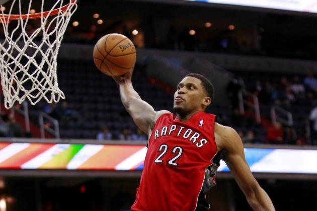 NBA Trade Rumors: Breaking Down the Domino Effect of Already-Completed Deals