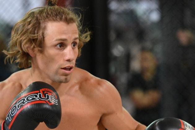 UFC 157 Preview: 5 Questions We Have About Urijah Faber