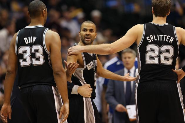 5 NBA Teams That Do Not Need to Make a Deal Entering 2013 Trade Deadline