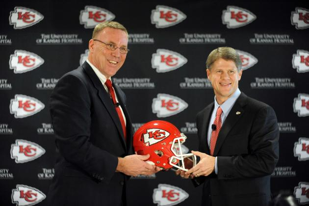 What the Kansas City Chiefs Must Accomplish at the 2013 Scouting Combine