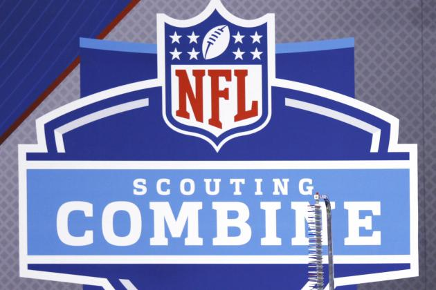 10 NFL Combine Participants the Miami Dolphins Must Closely Watch