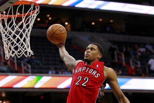 NBA Trade Deadline 2013: Early Winners and Losers Ahead of the Deadline
