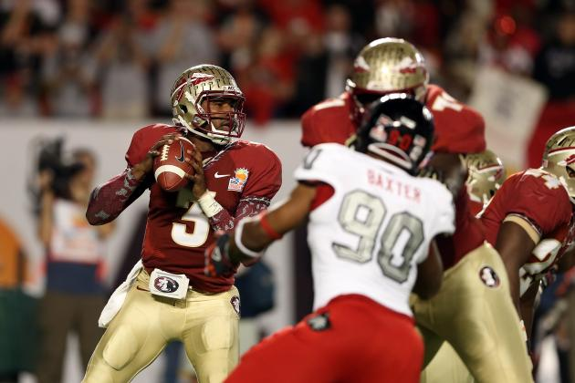 NFL Draft 2013: Best Landing Spots for Ex-Florida State Studs