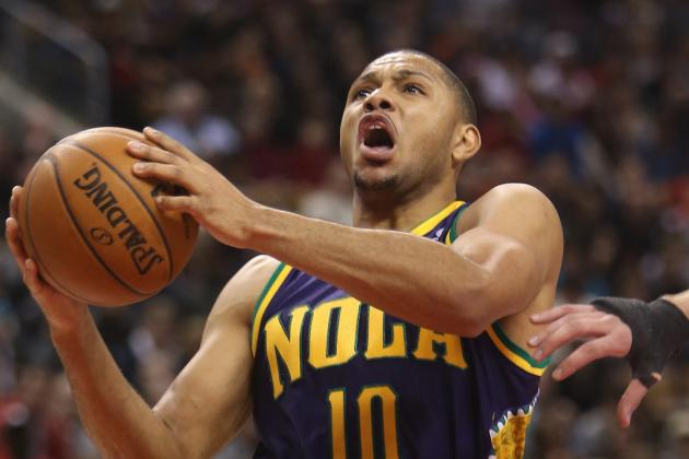 Potential Landing Spots and Trade Packages for Eric Gordon