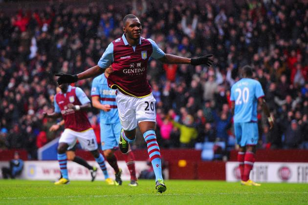 Tottenham Transfers: Top 5 Alternatives to Leandro Damiao