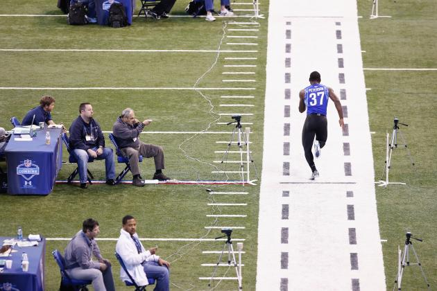 San Diego Chargers: Under-the-Radar Prospects at the 2013 Scouting Combine