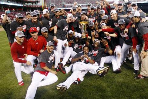 2013 National League Central Division Preview
