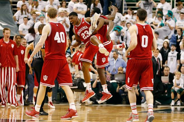Indiana Basketball: 10 Lessons Learned in Win over Michigan State