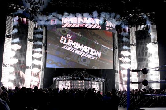 WWE Elimination Chamber 2013 Results: 10 Fun Facts from the Event