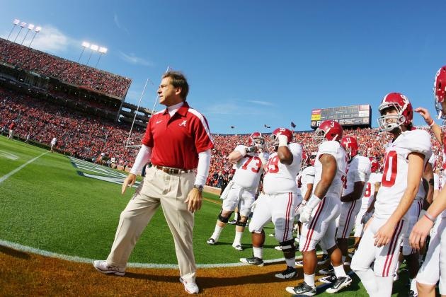 College Football Coaches Who Could Become the Next Nick Saban of Recruiting