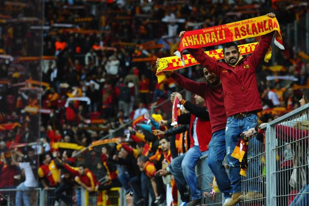 What We Learned from Galatasaray vs. Schalke