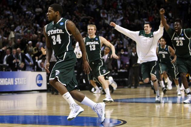 NCAA Tournament 2013: 25 Most Amazing Buzzer-Beaters in March Madness History