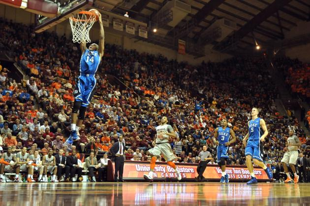 Duke Basketball: 5 Keys to Beating Boston College in ACC Showdown