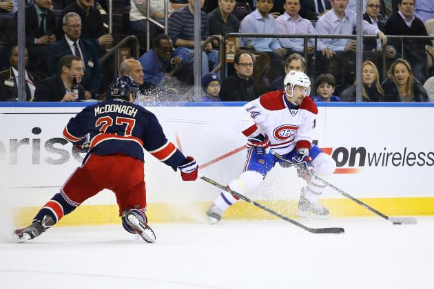 Rangers vs. Canadiens Preview: Breaking Down the Big Guns