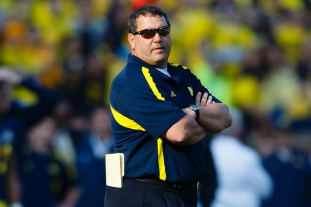 Michigan Football Recruiting: An Early Look at the 2014 Commits