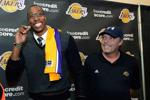 Blueprint for Jim Buss to Duplicate Jerry Buss' Success with LA Lakers