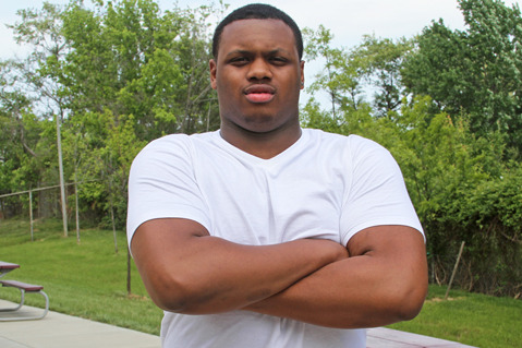 Power Ranking Top 10 OL Recruits of the 2014 Class