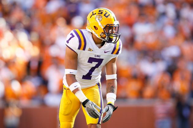 10 Defensive Players Who Will Be Steals in the 2013 NFL Draft
