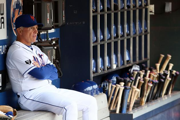 New York Mets: Most Intriguing Position Battles