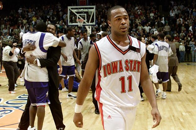 Selection Sunday 2013: Top 25 Most Overrated Top Seeds in History
