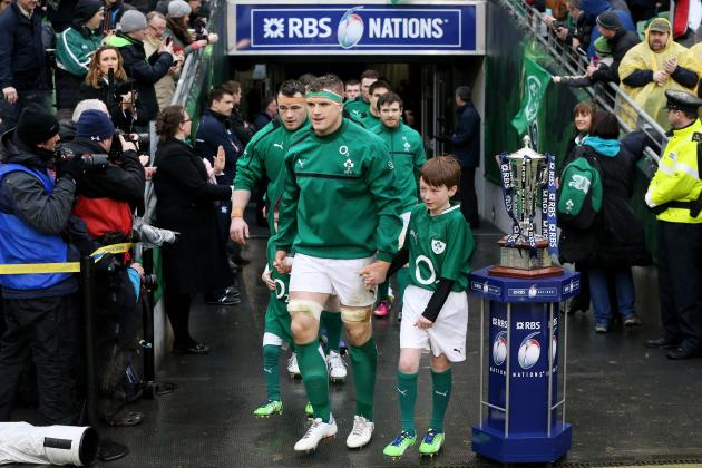 2013 Six Nations: 5 Keys to Irish Victory Against Scotland