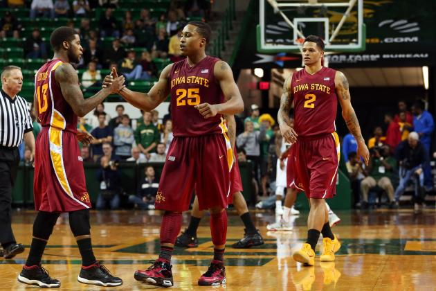 NCAA Tournament 2013: Stock Watch for Bubble Teams at Week 16