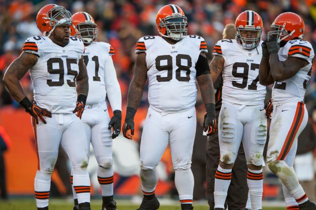 Cleveland Browns to Watch in 2013