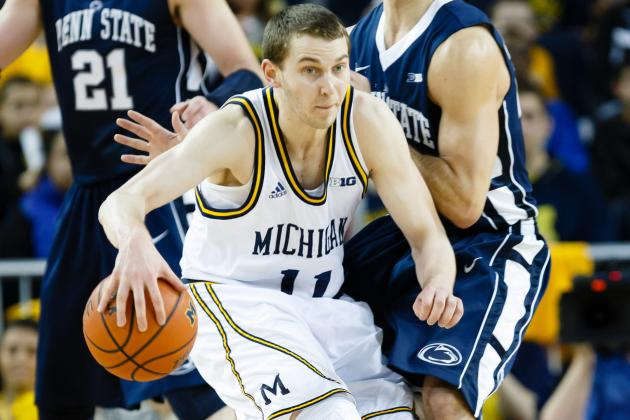 Michigan Basketball: 5 Keys to Beating Illinois in B1G Clash