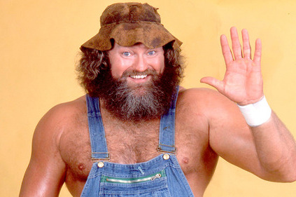 Ranking WWE's 5 Best 'Hillbilly' Gimmick Wrestlers Ever