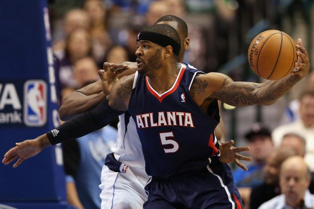 NBA Trade Deadline 2013: Making Sense of All the Last-Second Rumors