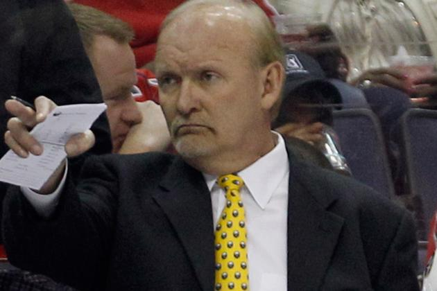 Lindy Ruff Firing: Ranking the 5 Best Replacements for Buffalo Sabres Coach