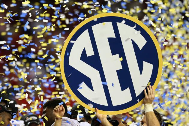 SEC West Football: Perception and Reality Are Not Always Aligned