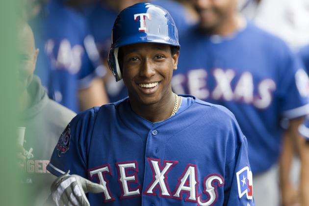 Texas Rangers: Full Overview of Rangers' Farm System and Prospects for 2013