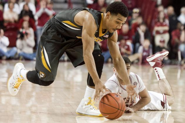 Ranking the 10 Biggest Disappointments in SEC Basketball