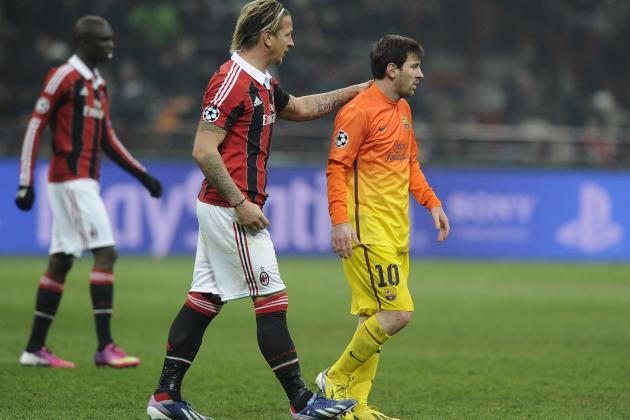 Milan 2-0 Barcelona: What Went Wrong for the Blaugrana at the San Siro?