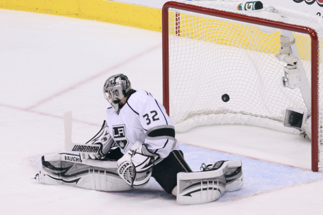 The Most Insane Long-Distance Shots Ever Scored in the NHL