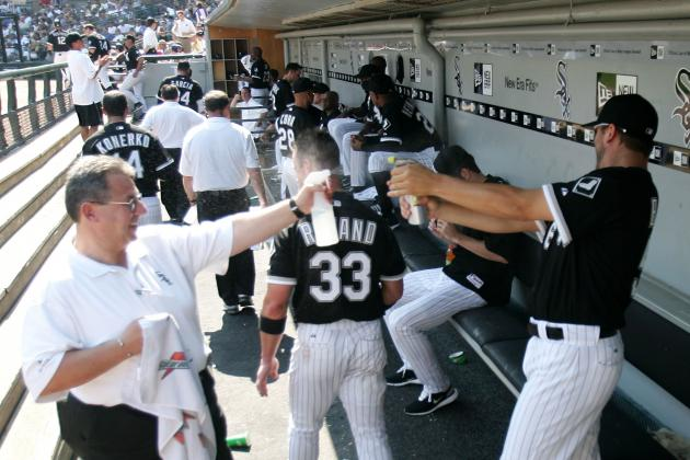 Chicago White Sox Team Health Report: 2013 Injury Risk for Every Starter