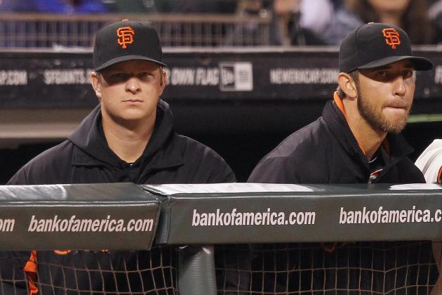San Francisco Giants: Which Players Are in Line for Contract Extensions?