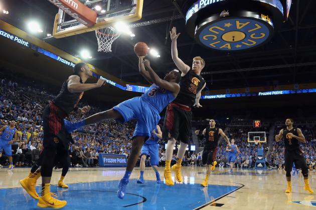 UCLA Basketball: 5 Keys to Avoiding an Upset at USC