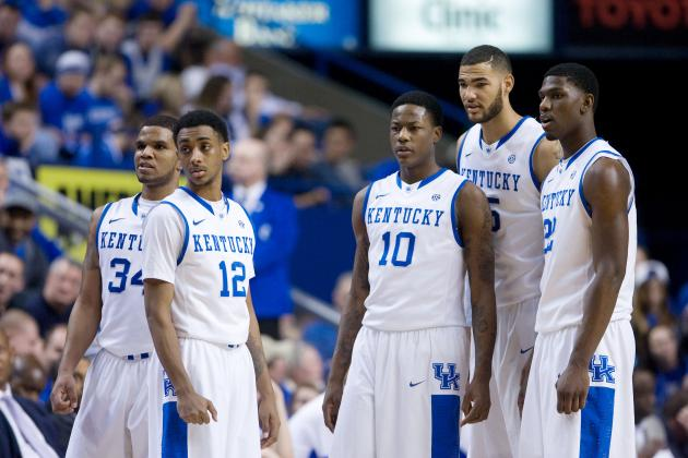 Kentucky Basketball: 5 Keys to Beating Missouri in SEC Showdown