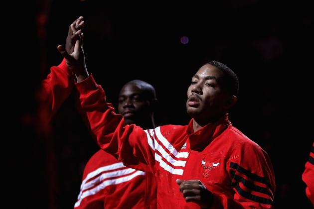 5 Bold Predictions for Chicago Bulls, Post Derrick Rose Return