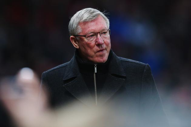 Which Manager Is the Most Similar to Sir Alex Ferguson?
