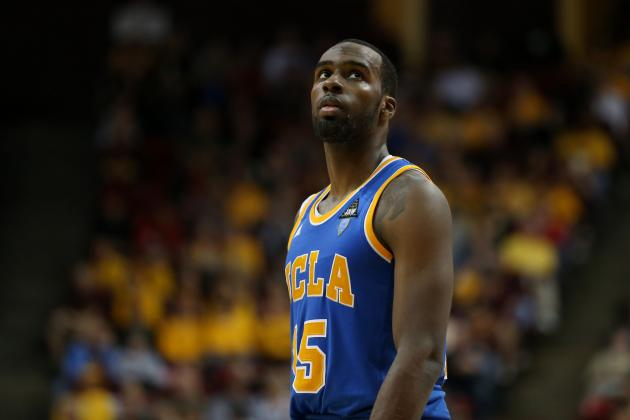UCLA Basketball: Pass/Fail for Each Player Based on 2013 Expectations
